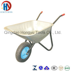 with Professional Production Team Wheel Barrow (WB6407A)