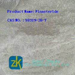 Pharmaceutical Raw Materials The Hormone 99% Finasteride