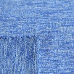 Customized Nylon Polyester Melange Spandex Fabric for Apparel/Sportswear/Yoga/Leggings