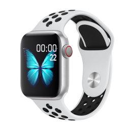 Smart Watch Hot Sell Bluetooth Waterproof Heart Rate Tracker Blood Pressure Sport Wristtwatch