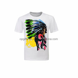 Customized Promotional Gifts Tee 100 Combed Cotton Wholsale T Shirts