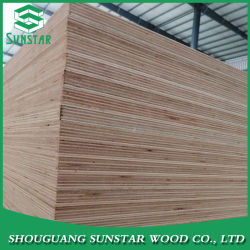 Wholesale Plywood Sheet 18mm Plywood Price