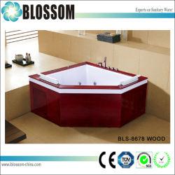 China Wooden Bathtub Wooden Bathtub Manufacturers Suppliers Price
