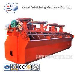 Low Energy Consumption Bf Flotation Machine for Gold Mining