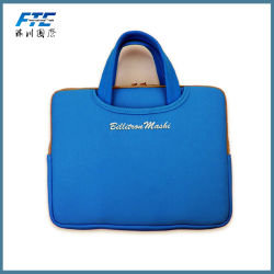 Computer Notebook Laptop Sleeve Bag Neoprene Laptop Bag with Handle