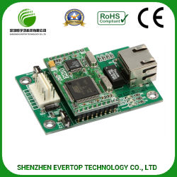Printed Circuit Board PCB Assembly with SMT & DIP Service