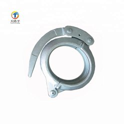 OEM Custom Casting Stainless Steel Part for Clamping