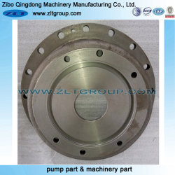 13''dci Chemical Centrifugal Water Pump Bearing Frame for Sand Casting