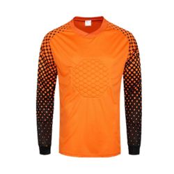 Custom Long Sleeve 100% Polyester Sublimation Mens Sport T Shirts From China Clothing Factory