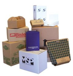 Automatic Food Paper Packaging Die Cutting Box Folding Carton Box Gluing Machine (GK-1450PCS)