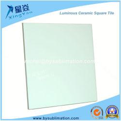 "Blank Ceramic 6""X 6"" Luminous Tiles"