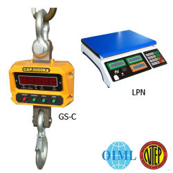 OIML Retail Digital Price Computing Scale Good for Cash Register (LPN)
