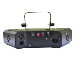 Firework Effect DJ Lighting Six Holes Scanning Sharpy Beam Laser Light Price