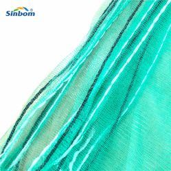 Monofilament Date Palm Mesh Bag with Double Drawstring