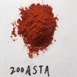 Chinese Dried Vegetables Paprika Powder Asta 140