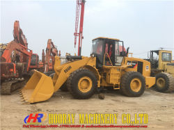Used Cat 966h Wheel Loader/Second-Hand Caterpillar 966h Wheel Loader (966c 966D 966F 966e)