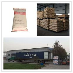 China Supplier of Sodium Carboxymethyl Cellulose /CMC Use for Detergent/Washing Powder