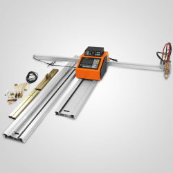 Vevor Flame and Plasma Cutting Machine