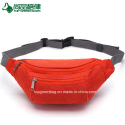 Custom Outdoor Gym Sport Fanny Pack Hiking Waist Bag