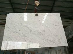 Andromeda White Granite for Kitchen Countertop Bathroom Vanitytop