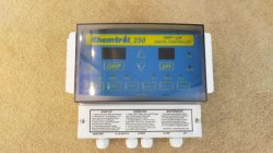 Fenlin Swimming Pool Water Treatment Electric Chlorine Dosing Pump