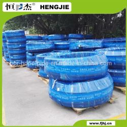 Light Weight Wear Resistant UHMWPE HDPE Pipe for Slurry