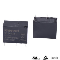 10A Power Relay Apply to Home Appliance, Electric Power Meter