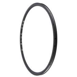 Sporting Goods beadless/Hookless 27.5er AM carbon mtb bike rim,35mm width,25mm deep tubeless