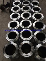 Bimetallic Liners Slurry Pump Bimetal F1600