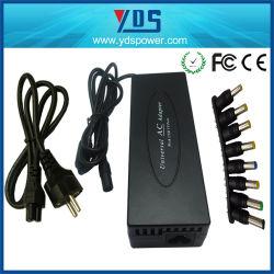 Shenzhen Wholesale 90W Manual Home Series Universal Laptop AC Adapter