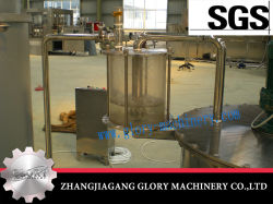 CO2 Carbon Dioxide Generator for Carbonated Beverage Production Line