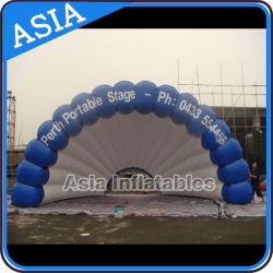 Small Inflatable Stage Cover Tent Inflatable Advertising Tent Outdoor Events & China Inflatable Tent Events Inflatable Tent Events Manufacturers ...
