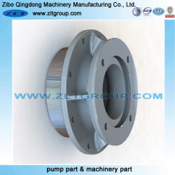 Stainless Steel Investment/Precision Casting Water Pump Spare Parts for Machinery