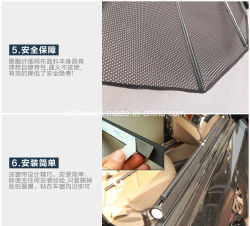 Fashion & Lower Price Car Rear Side Roller Blind Sunshade