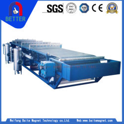 2020 ISO/Ce Certificate Wg Setris Vacuum Belt/Mine/Slurry Filter for Thickening/Dewatering The Materials