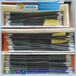 Factory Supply Dumbbell Type Sic Heating Element for Kiln & Furnace with Long Service Life