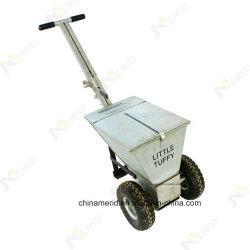 Hite White Line Trolley Equipment for Feild and Playground Maintenance