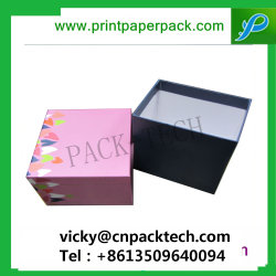 Fully Customized Design Upgrade Custom Printed Boxes Sports Boxes Ball Packaging Paper Box