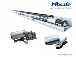CE Approved Automatic Sliding Door Mechanism (MBS 90)