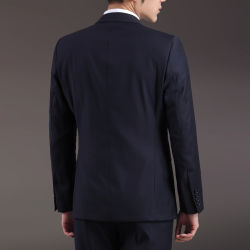 High Quality Made to Measure Woolen Coat Pant Suit