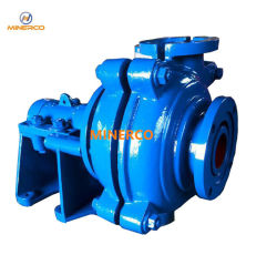 Energy Saving Cantilever Horizontal Slurry Water Pump in Mining