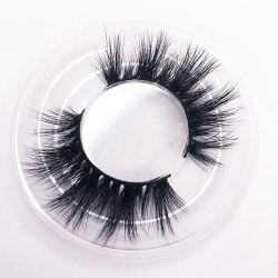 2019 New False Eyelashes Artificial Natural Water Fake Water 3D Mink Eyelashes