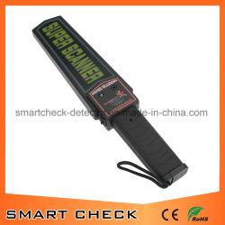 Wholesale Metal Detector Hand Held Metal Detector Rechargeable Metal Detector