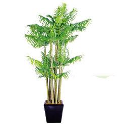 Big Artificial Green Kwai Leaves