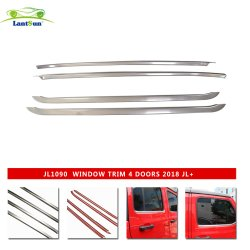 Whole Window Trim Manufacturers