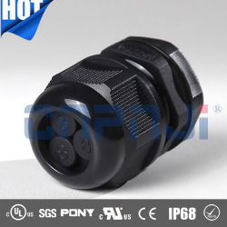 High Quality Pg Type Waterproof Series Colors Nylon Cable Gland