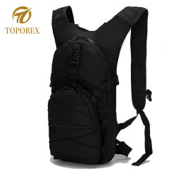 Camouflage Tactical Bag Travelling Riding Camping Military Hiking Backpack