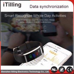 New Smart Bracelet, Sports Wristband Fitness Tracker, Bluetooth Bracelet, Wearable Devices