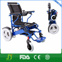 Handicapped Automatical Smart Motorized Wheelchair