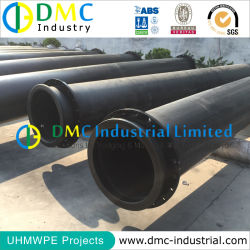 Chemical Industry Engineering Use with UHMWPE Pipes